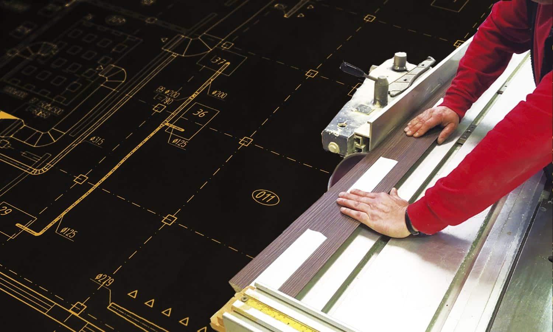 fabricación mobiliario para tiendas