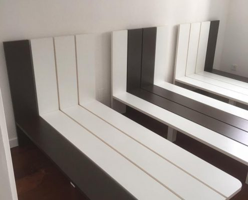 montaje mobiliario para tiendas